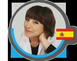 Dr Ana Lahuerta