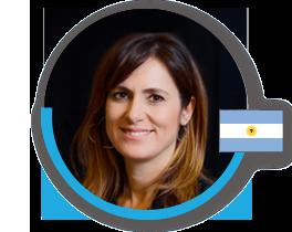 Dra. María Fernanda Cohen