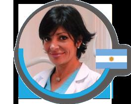 Dra. Sandra M. Gragnolati de Maqueda