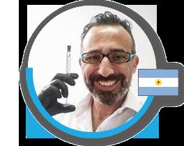 Dr. Fernando Silikovich