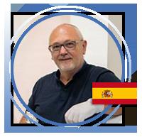Dr. Ignacio Ordiz García
