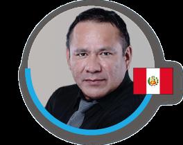 Dr. Marco Antonio Carrión Santos