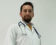 Dr. Cristian del Mauro Campos