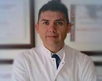 Dr. Cristian Saez Manriquez