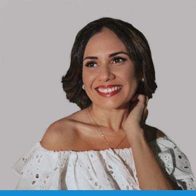 DRA. SASHA CASTILLO